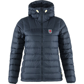 Fjällräven Expedition Pack Veste À Capuche Femme, navy